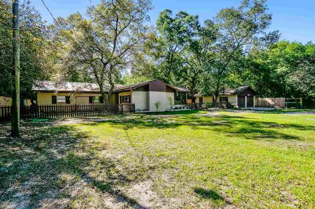 426 E Olive Rd, Pensacola, FL 32514 (MLS #571462) :: Connell & Company Realty, Inc.