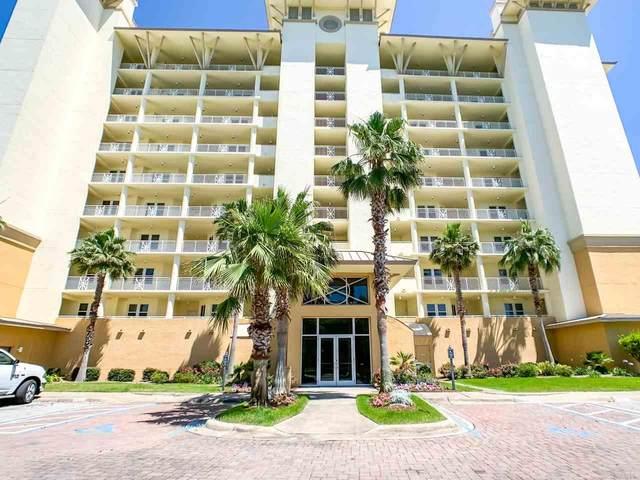 608 Lost Key Dr 705-C, Pensacola, FL 32507 (MLS #571566) :: ResortQuest Real Estate