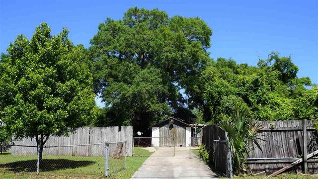 2314 N 7TH AVE, Pensacola, FL 32503 (MLS #571576) :: Connell & Company Realty, Inc.