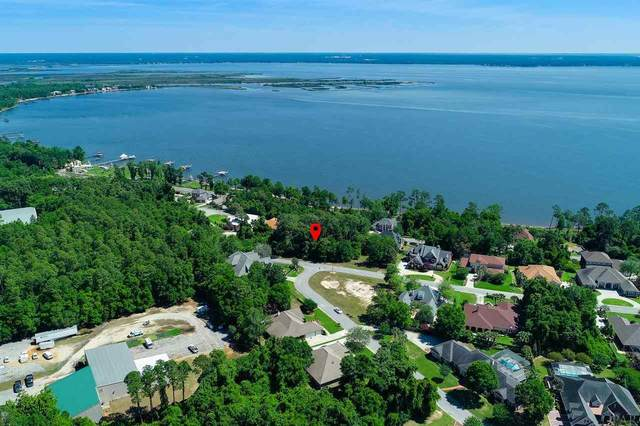 4022 Curlew Dr, Pensacola, FL 32514 (MLS #571618) :: Connell & Company Realty, Inc.