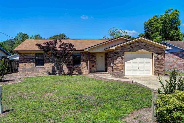 109 Marine Dr, Pensacola, FL 32507 (MLS #571623) :: Connell & Company Realty, Inc.