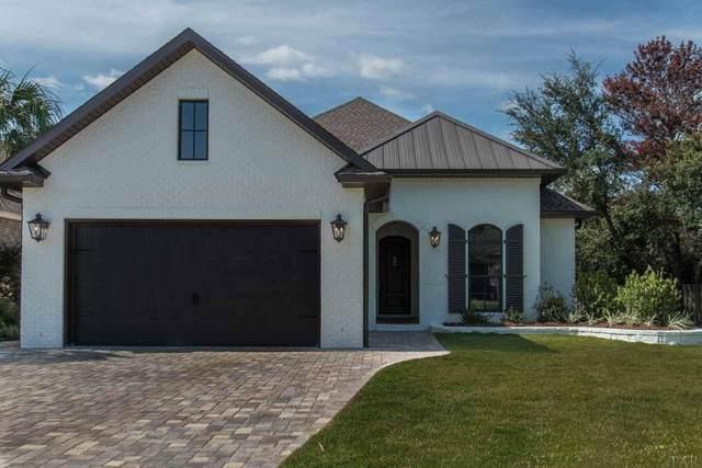 1293 Autumn Breeze Cir, Gulf Breeze, FL 32563 (MLS #571639) :: Connell & Company Realty, Inc.