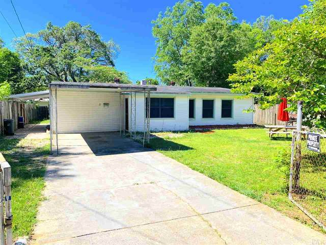 29 Pen Haven Dr, Pensacola, FL 32506 (MLS #571649) :: Connell & Company Realty, Inc.