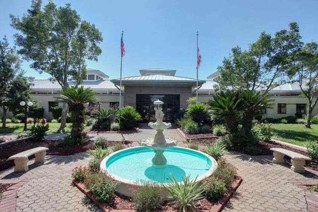 11/217 Duval St, Navarre, FL 32566 (MLS #571650) :: Connell & Company Realty, Inc.