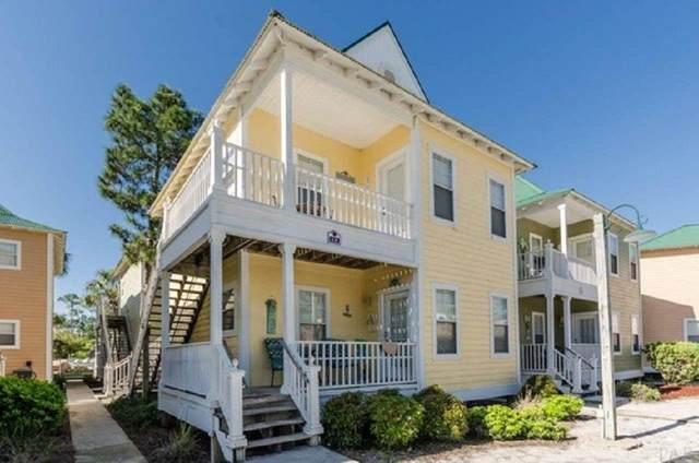 13555 Perdido Key Dr A6u, Pensacola, FL 32507 (MLS #571656) :: Connell & Company Realty, Inc.