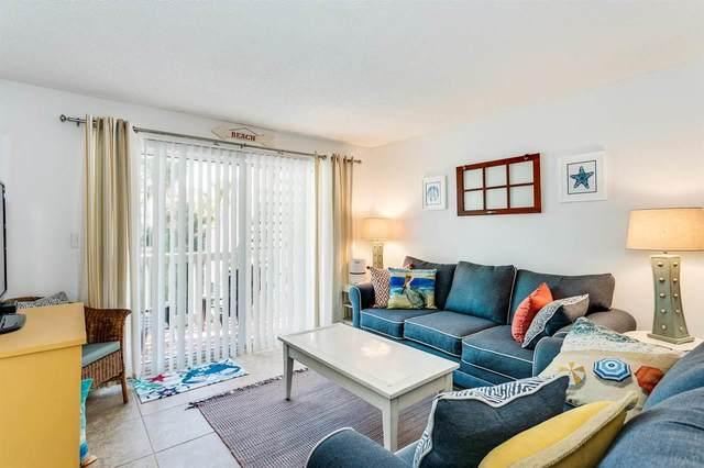1625 Bulevar Mayor F-3, Pensacola Beach, FL 32561 (MLS #571694) :: ResortQuest Real Estate