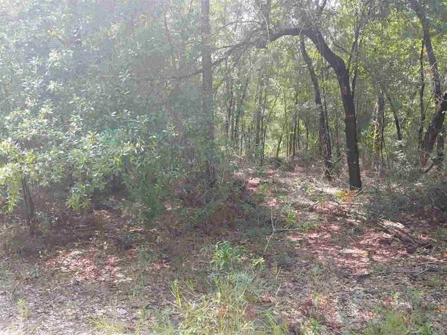 Lot 23/24 Forestwood Dr, Milton, FL 32570 (MLS #571712) :: Connell & Company Realty, Inc.