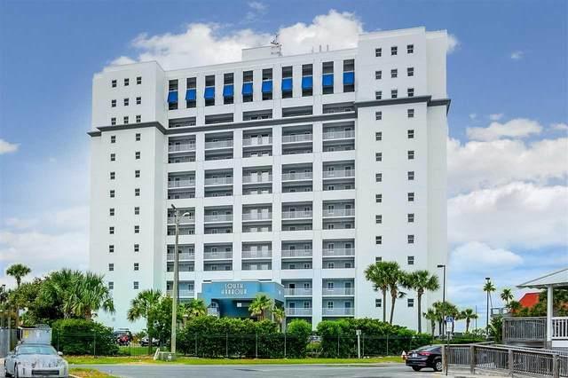 751 Pensacola Beach Blvd 5-B, Pensacola Beach, FL 32561 (MLS #571716) :: Connell & Company Realty, Inc.