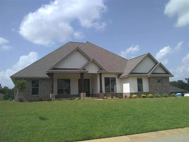 1168 Wensel Dr, Cantonment, FL 32533 (MLS #571776) :: Connell & Company Realty, Inc.