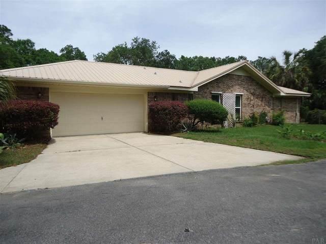7351 N Hwy 89, Milton, FL 32570 (MLS #571783) :: Levin Rinke Realty
