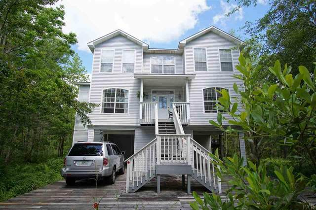 3662 Mackey Cove Dr, Pensacola, FL 32514 (MLS #571808) :: Connell & Company Realty, Inc.