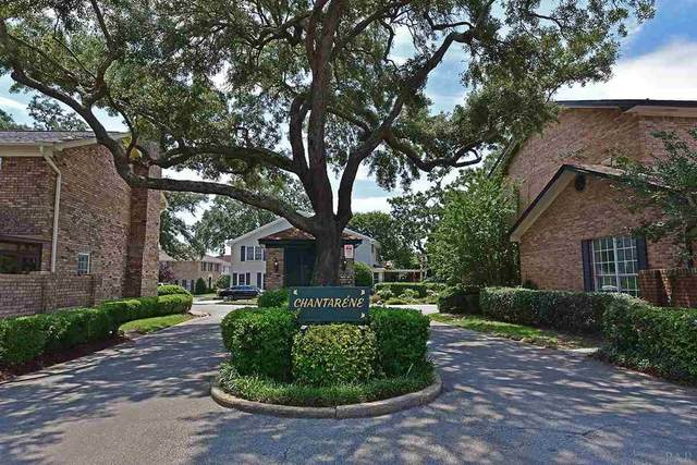 3418 Chantarene Dr, Pensacola, FL 32507 (MLS #571887) :: Connell & Company Realty, Inc.