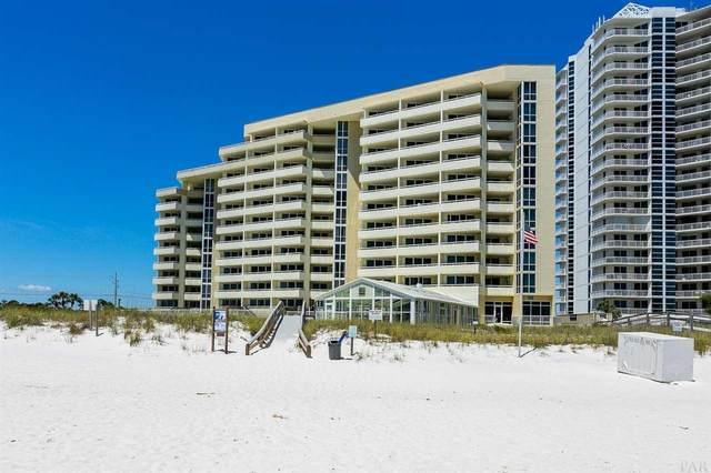 13753 Perdido Key Dr #612, Pensacola, FL 32507 (MLS #571901) :: ResortQuest Real Estate