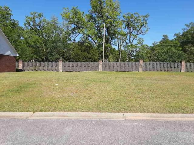 409 N Gordan Pl, Brewton, AL 36426 (MLS #571930) :: Connell & Company Realty, Inc.