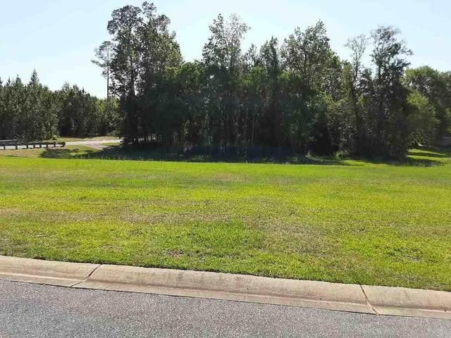 410 N Gordan Pl, Brewton, AL 36426 (MLS #571937) :: Connell & Company Realty, Inc.