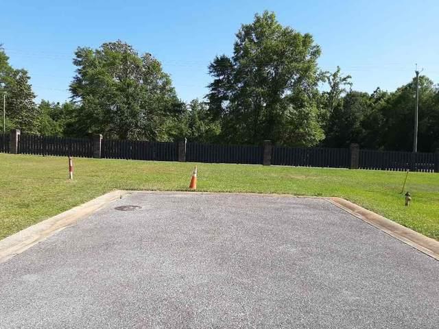 412 N Gordan Pl, Brewton, AL 36426 (MLS #571940) :: Connell & Company Realty, Inc.