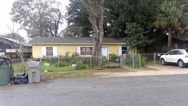 5909 Chicago Ave, Pensacola, FL 32526 (MLS #571988) :: Connell & Company Realty, Inc.