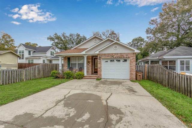 912 N Deviller St, Pensacola, FL 32501 (MLS #571999) :: Connell & Company Realty, Inc.