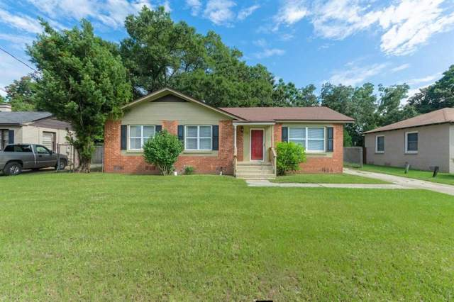 700 W Hernandez St, Pensacola, FL 32501 (MLS #572013) :: Connell & Company Realty, Inc.