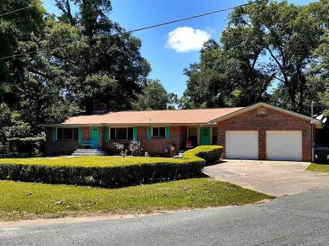 5905 Duchess Rd, Pensacola, FL 32503 (MLS #572021) :: Levin Rinke Realty