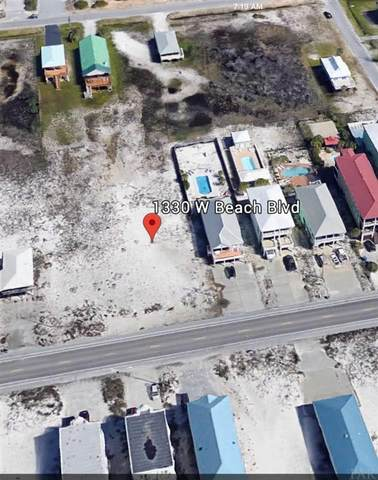 1330 W Beach Blvd, Gulf Shores, AL 36542 (MLS #572083) :: Connell & Company Realty, Inc.