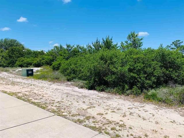 LOT 136 River Rd, Orange Beach, AL 36561 (MLS #572105) :: Coldwell Banker Coastal Realty