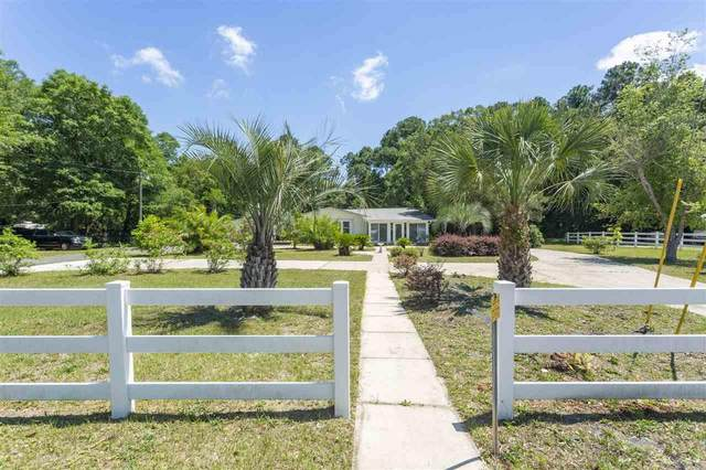 2531 Gulf Beach Hwy, Pensacola, FL 32507 (MLS #572109) :: Connell & Company Realty, Inc.