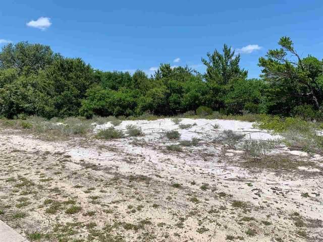 LOT 136 & 137 River Rd, Orange Beach, AL 36561 (MLS #572113) :: Coldwell Banker Coastal Realty
