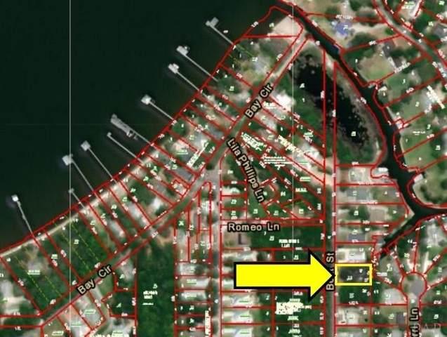 Boat St, Orange Beach, AL 36561 (MLS #572121) :: Connell & Company Realty, Inc.