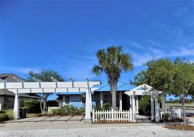 8714 Greenwich Ct #14, Gulf Shores, AL 36542 (MLS #572157) :: Connell & Company Realty, Inc.