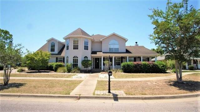 601 Bardstown St, Cantonment, FL 32533 (MLS #572163) :: Connell & Company Realty, Inc.
