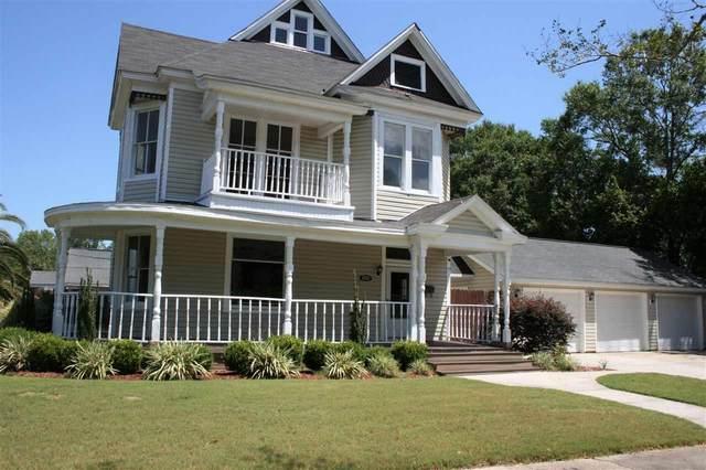 1202 E Mallory St, Pensacola, FL 32503 (MLS #572169) :: Connell & Company Realty, Inc.