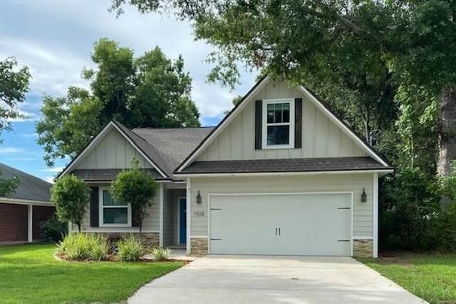 1506 E Hatton St, Pensacola, FL 32503 (MLS #572240) :: Connell & Company Realty, Inc.