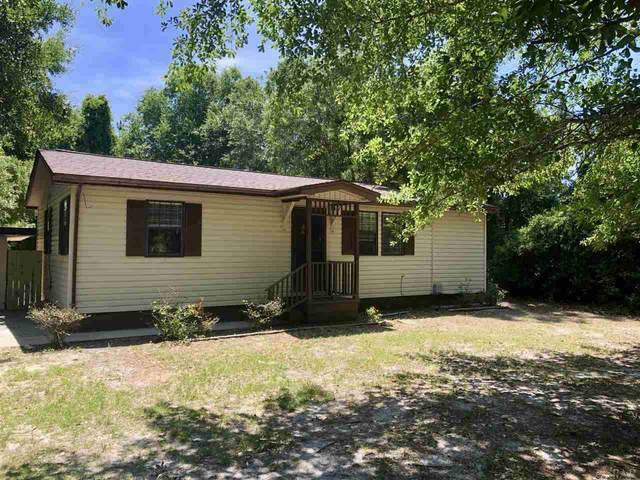1730 Bainbridge Ave, Pensacola, FL 32507 (MLS #572289) :: Connell & Company Realty, Inc.