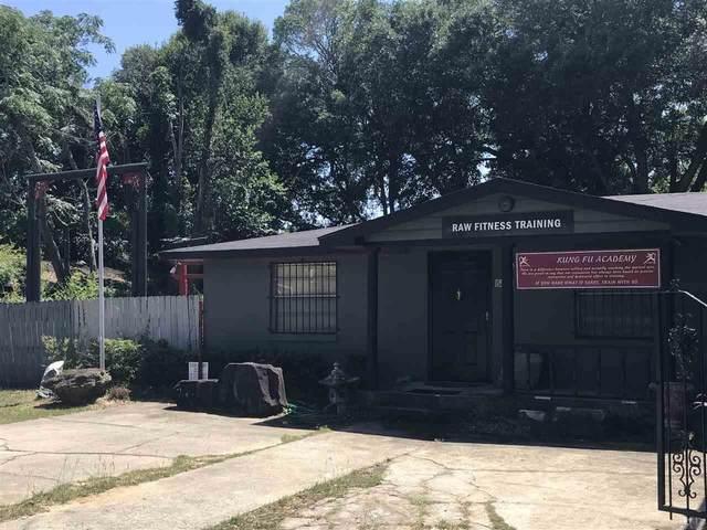6209 Schwab Dr, Pensacola, FL 32504 (MLS #572306) :: Connell & Company Realty, Inc.