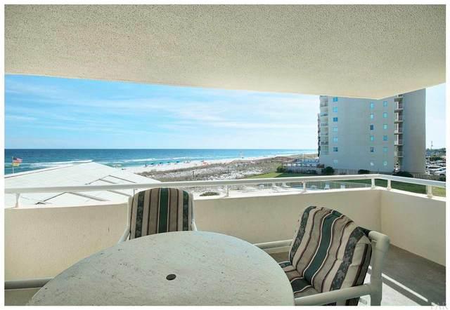 13753 Perdido Key Dr #206, Pensacola, FL 32507 (MLS #572310) :: Connell & Company Realty, Inc.