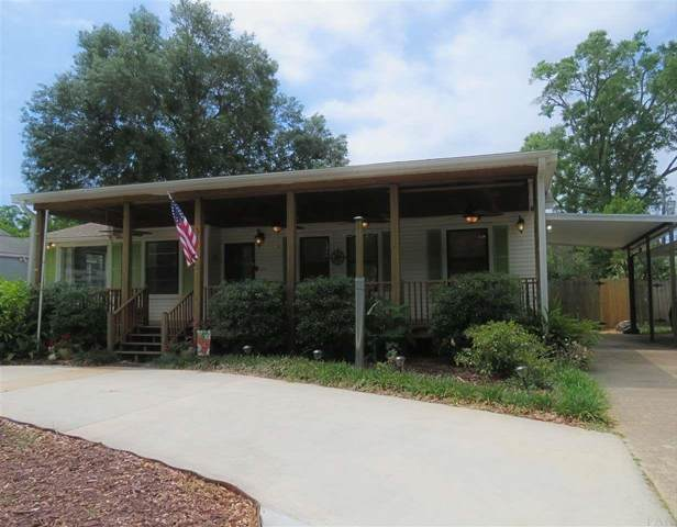 217 Bryant Rd, Pensacola, FL 32507 (MLS #572323) :: Connell & Company Realty, Inc.