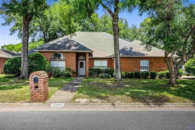 3350 Tompkins St, Pensacola, FL 32504 (MLS #572348) :: Connell & Company Realty, Inc.