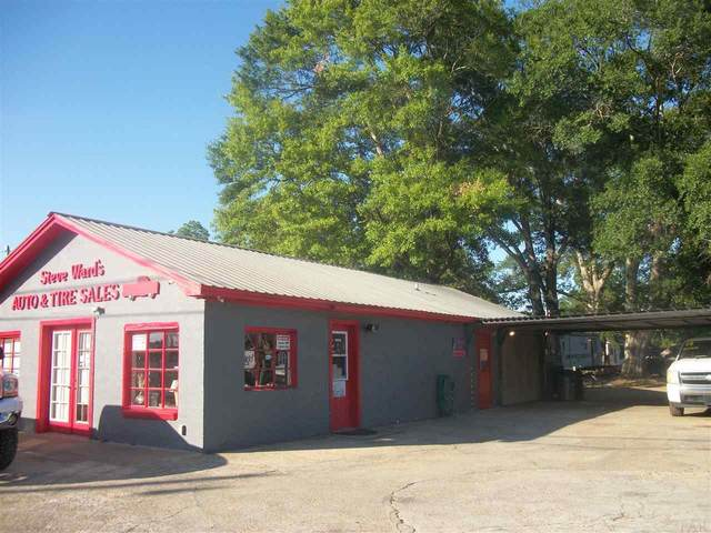 8602 N Palafox St, Pensacola, FL 32534 (MLS #572358) :: Connell & Company Realty, Inc.