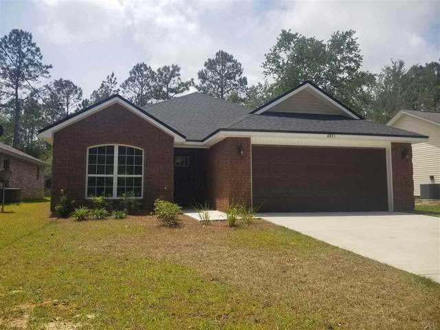 2971 36TH AVE, Milton, FL 32583 (MLS #572370) :: Levin Rinke Realty