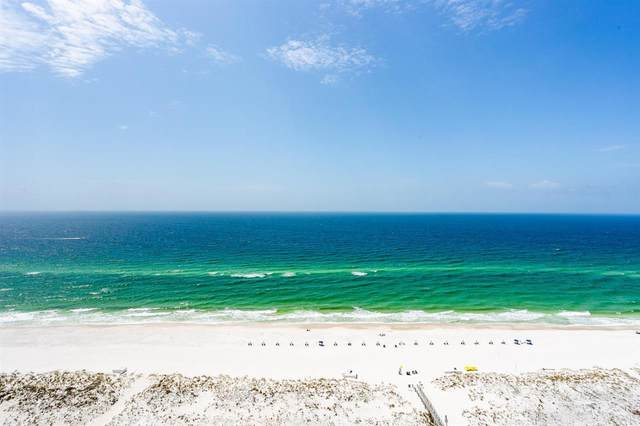 3 Portofino Dr #2001, Pensacola Beach, FL 32561 (MLS #572393) :: ResortQuest Real Estate