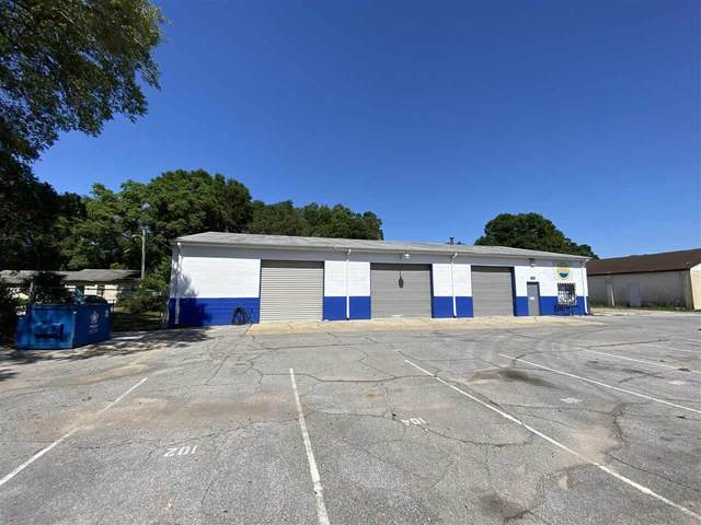 5406 Sun Valley Dr, Pensacola, FL 32505 (MLS #572402) :: Connell & Company Realty, Inc.
