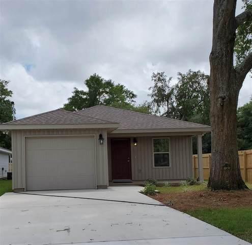 901 E Fisher St, Pensacola, FL 32503 (MLS #572404) :: Levin Rinke Realty
