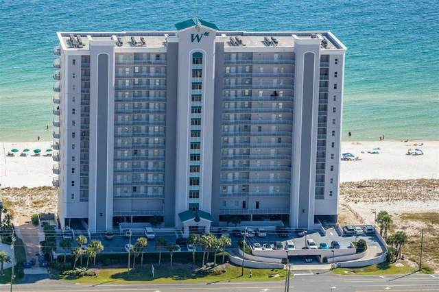 14511 Perdido Key Dr #804, Pensacola, FL 32507 (MLS #572406) :: Connell & Company Realty, Inc.