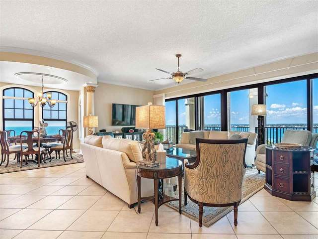 14900 River Rd #902, Perdido Key, FL 32507 (MLS #572425) :: Connell & Company Realty, Inc.