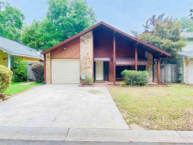 3504 Parkwood Ln, Pensacola, FL 32504 (MLS #572431) :: ResortQuest Real Estate