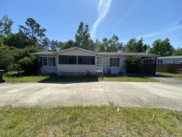 7080 Eastgate Rd, Milton, FL 32570 (MLS #572468) :: Levin Rinke Realty