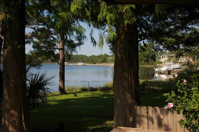 4 Waycross Ave, Pensacola, FL 32507 (MLS #572500) :: Coldwell Banker Coastal Realty