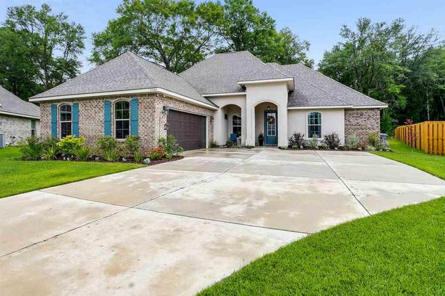 1584 Sawyers Ridge Cv, Cantonment, FL 32533 (MLS #572504) :: Connell & Company Realty, Inc.