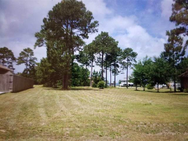LOT 7BLK H Farrel Way, Milton, FL 32583 (MLS #572534) :: Levin Rinke Realty